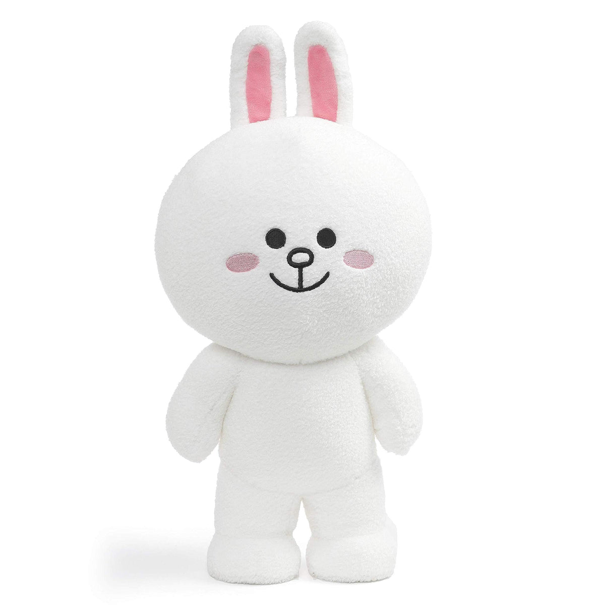 Line Friends Cony 14 Inch Standing Plush