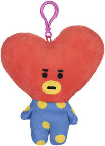 Line Friends BT21 6 Inch Plush | Tata
