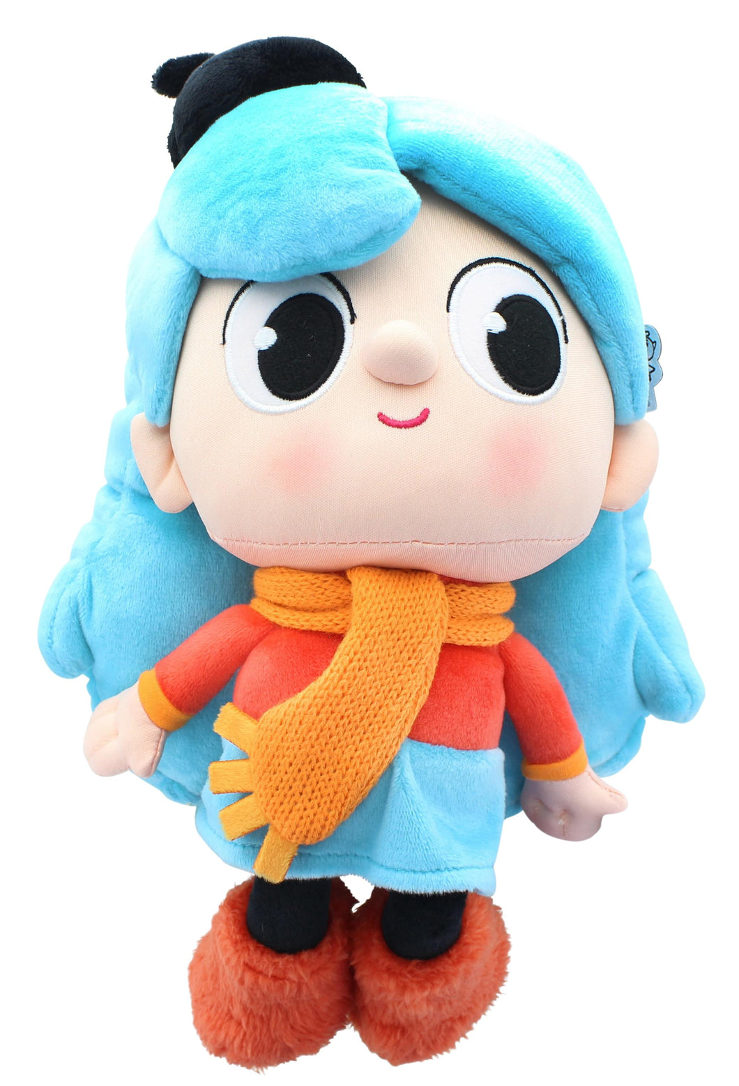Hilda 12 Inch Collectible Plush