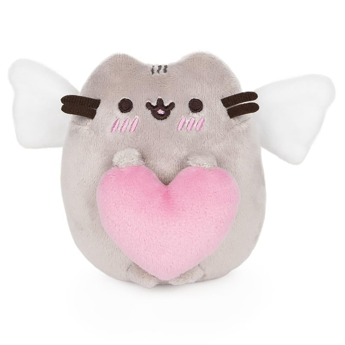 Valentine Cupid Pusheen 4.5 Inch Collectible Plush