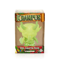 "Krampus 5"" Vinyl Figure, Glow-In-The-Dark"