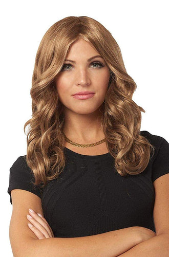 FLOTUS Women's Costume Wig - Brown