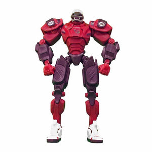 "NFL Arizona Cardinals 10"" Cleatus Fox Robot Action Figure"