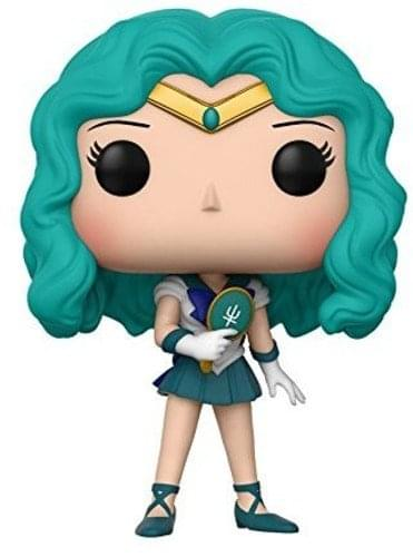 Sailor Moon Funko POP Vinyl Figure - Sailor Neptune