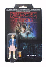 Load image into Gallery viewer, Stranger Things Funko 3 3/4-Inch Action Figure - Eleven