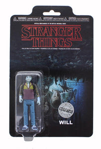 Stranger Things Funko 3 3/4-Inch Chase Action Figure - Upside Down Will