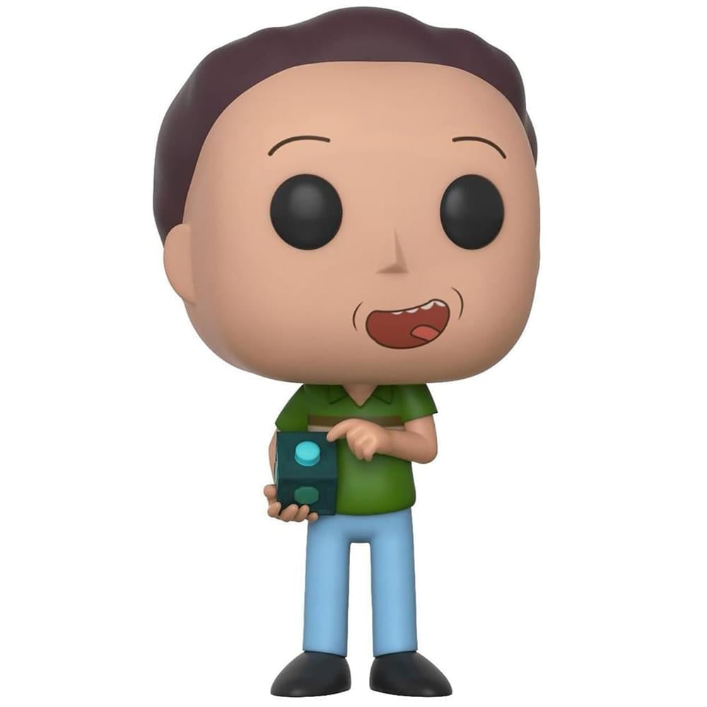 Rick and Morty POP Vinyl Figure: Jerry