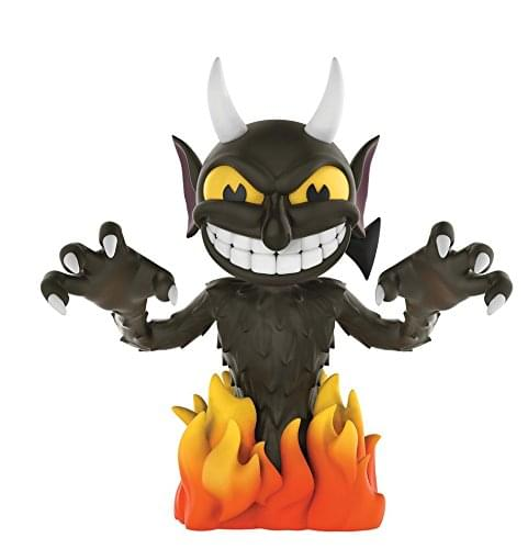 Funko Vinyl Collectible Cuphead Figure: The Devil