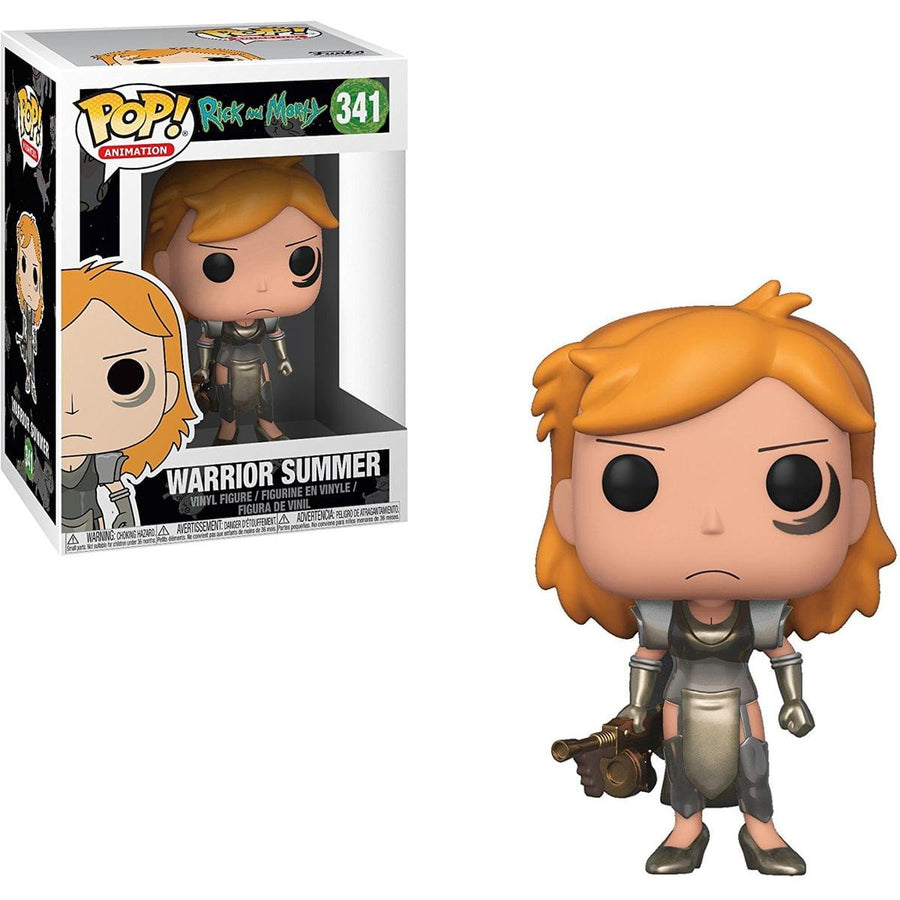 All Tagged Rick And Morty Page 2 Toynk Toys Bott Funko Pop Birdperson Vinyl Figure Warrior Summer