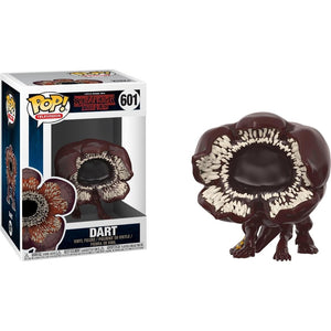Stranger Things Funko POP Vinyl Figure: Dart Demodog