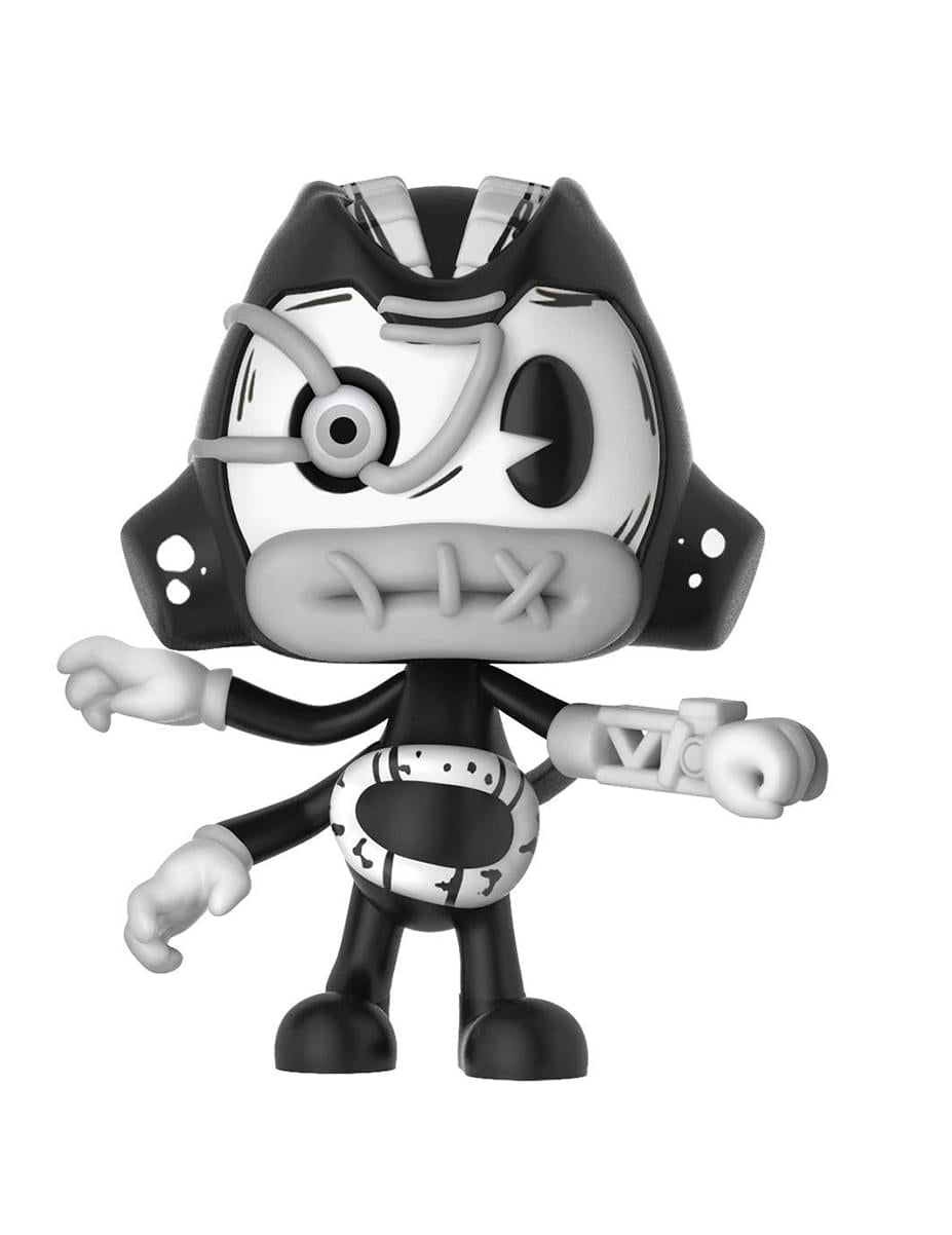 Bendy and the Ink Machine POP Vinyl Figure - Striker