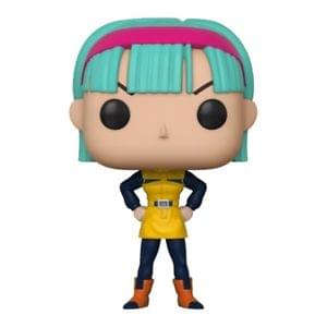 Dragon Ball Z Funko POP Vinyl Figure - Bulma
