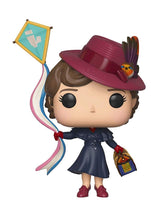 Load image into Gallery viewer, Disney Mary Poppins Funko POP Vinyl Figure - Mary w/ Kite