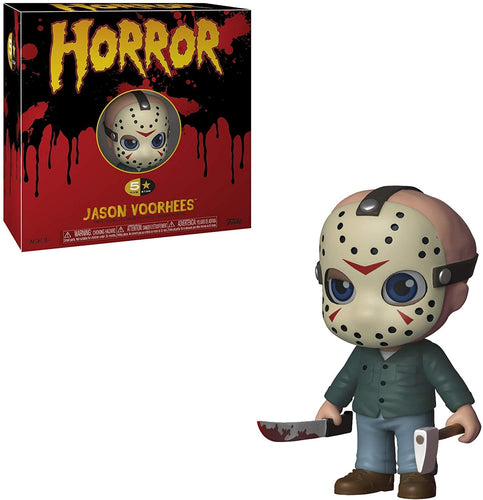 Friday the 13th Funko 5 Star Vinyl Figure | Jason Voorhees