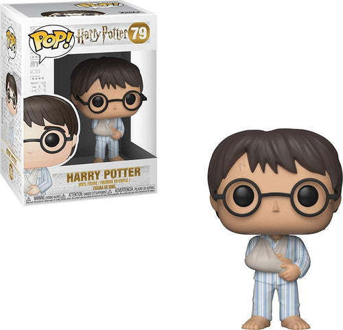 Harry Potter Series 5 Funko POP Vinyl Figure | Harry Potter in PJs