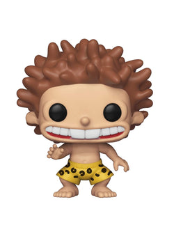 Nickelodeon Wild Thornberrys Funko POP Vinyl Figure - Donnie