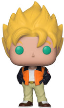 Load image into Gallery viewer, Dragon Ball Z Funko POP Vinyl Figure - Casual Goku