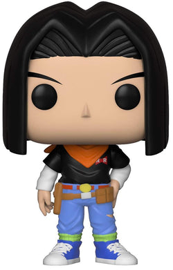 Pop! Animation: Dragonball Z S5 - Android 17