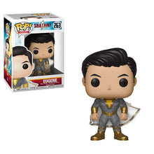 Load image into Gallery viewer, DC Comics Shazam Funko POP Vinyl Figure - Eugene