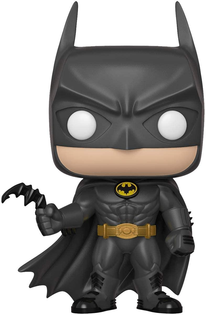 Batman 80th Funko POP Vinyl Figure | Batman 1989
