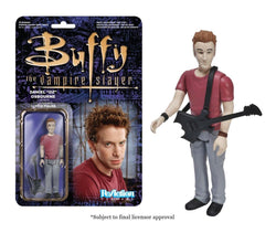 Funko ReAction Buffy the Vampire Slayer Daniel Oz Ozbourne Action Figure