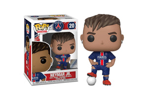 Paris Saint-Germain Funko POP Vinyl Figure | Neymar da Silva Santos Jr.