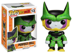 Funko POP! Animation Dragonball Z Perfect Cell Vinyl Figure
