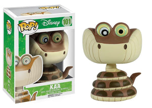 Disney's The Jungle Book Funko POP Vinyl Figure: Kaa