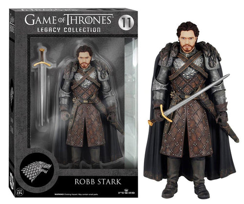 Game of Thrones Funko Legacy 6