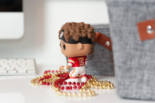 Load image into Gallery viewer, Funko POP! NFL Vinyl Figure Kansas City Chiefs Patrick Mahomes II | 3.75 Inches