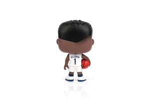 Funko POP! NBA Vinyl Figure New Orleans Pelicans Zion Williamson | 3.75 Inches