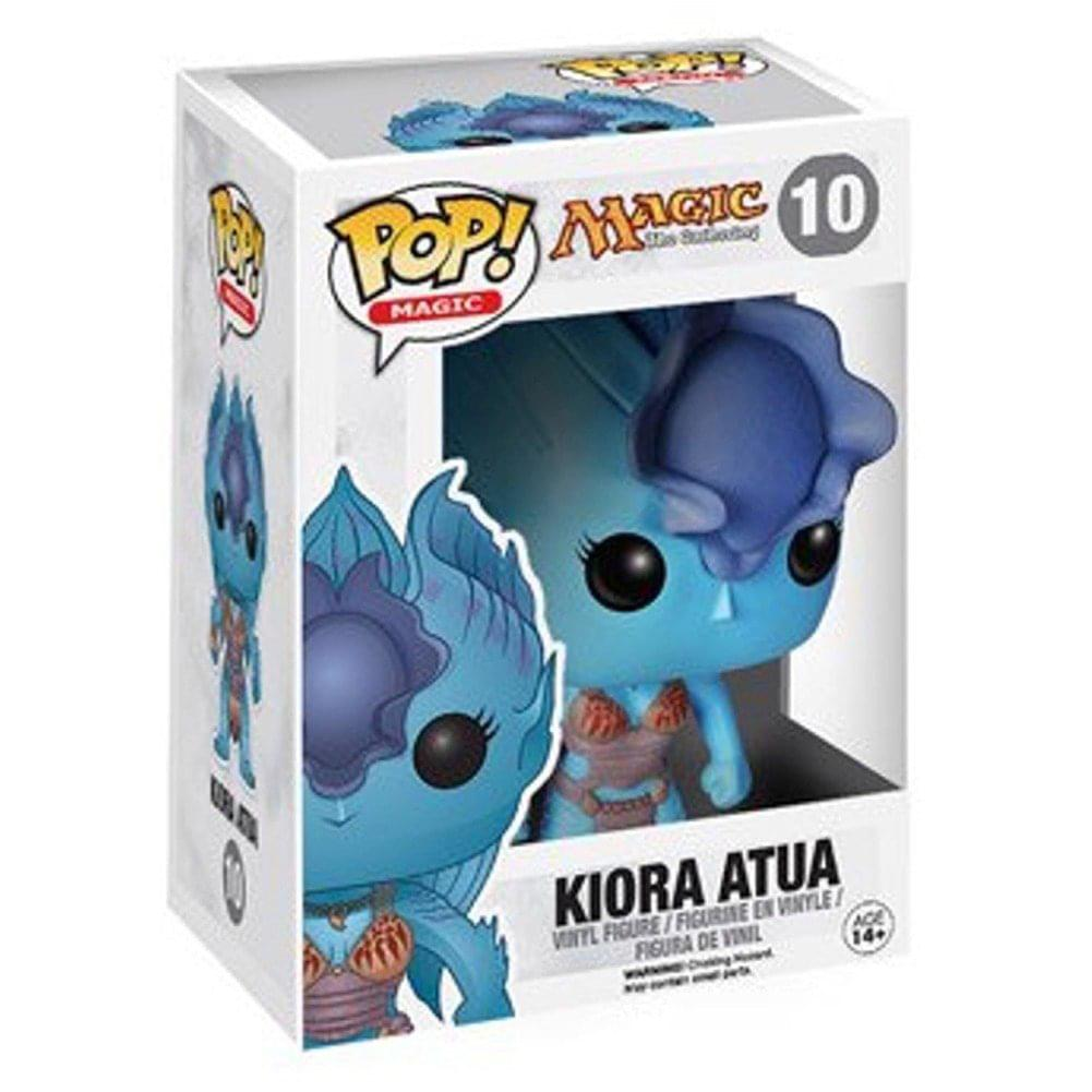 Funko POP! Magic the Gathering Kiora Atua Vinyl Figure