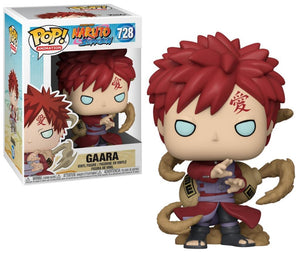 Naruto Funko POP Animation Vinyl Figure | Gaara