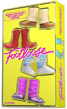 Load image into Gallery viewer, Funko Games Footloose Party Game | 3-8 Players