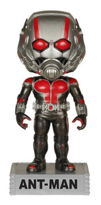 Funko Marvel's Wacky Wobbler Ant-Man Bobble Head