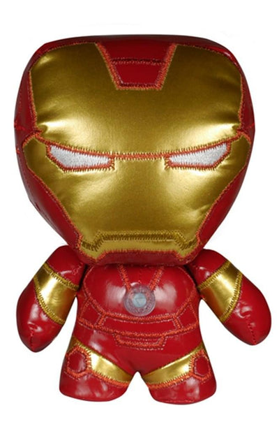 Funko Fabrikations Avengers Age of Ultron Iron Man Soft Sculpture Plush