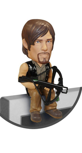The Walking Dead Funko Computer Sitter Bobble Head Daryl Dixon