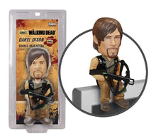 Load image into Gallery viewer, The Walking Dead Funko Computer Sitter Bobble Head Daryl Dixon