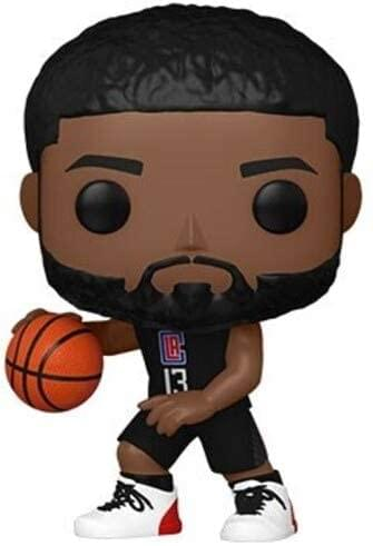 LA Clippers Funko NBA POP Vinyl Figure | Paul George (Alternate)
