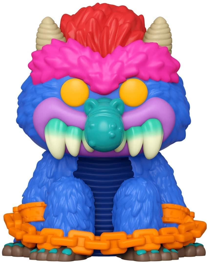 Hasbro Funko POP Vinyl Figure | My Pet Monster