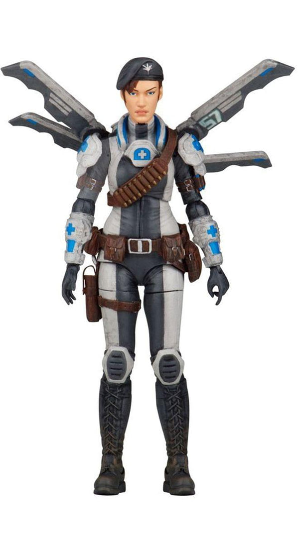 "Evolve Funko Legacy 6"" Action Figure Val"