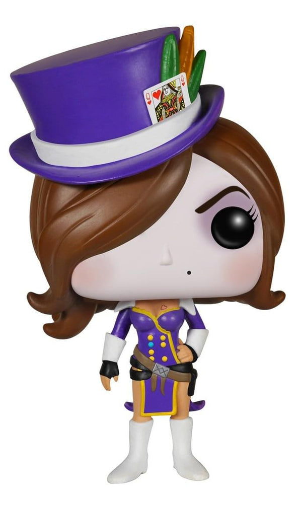 Borderlands Funko POP Vinyl Figue Mad Moxxi