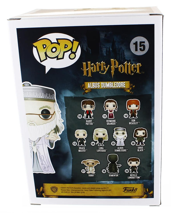 Harry Potter Funko POP Vinyl Figure Dumbledore