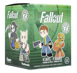 Fallout Funko Mini Figure Case of 12 SEALED
