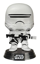 Load image into Gallery viewer, Star Wars The Force Awakens Funko POP Vinyl Figure First Order Flametrooper