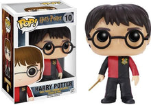 Load image into Gallery viewer, Harry Potter Funko POP Vinyl Figure Harry Potter Triwizard Tournament