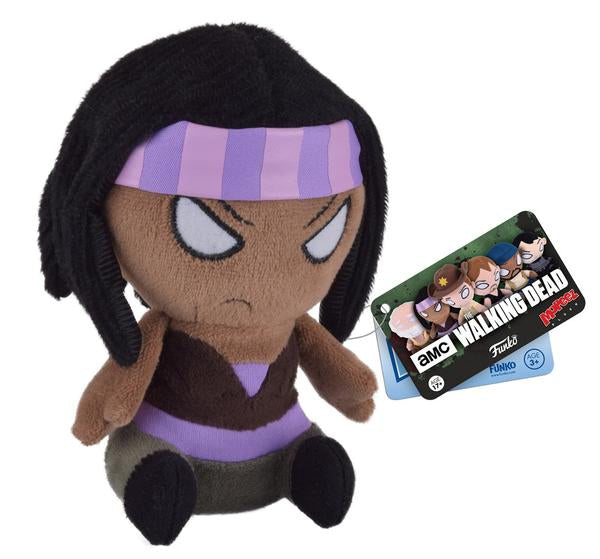 Walking Dead Funko Mopeez Plush Figure Michonne