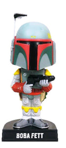 Star Wars Boba Fett Wacky Wobbler Bobble Head