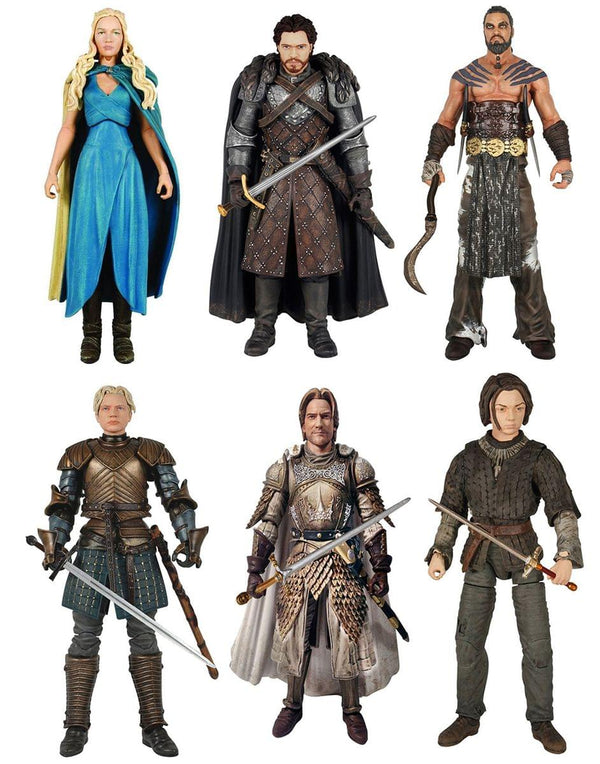 Ned Stark 3909 Accessory Toys /& Games GOT Funko Legacy Action