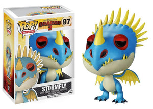 How to Train Your Dragon 2 Pop Movies Vinyl Figure Stormfly